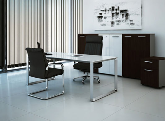 Muebles Oficina : Línea Centuria Muebles de oficina VIVANT GCM Guadalajara jal